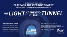 april 3 2021 seattle improv show by playback theater northwest online