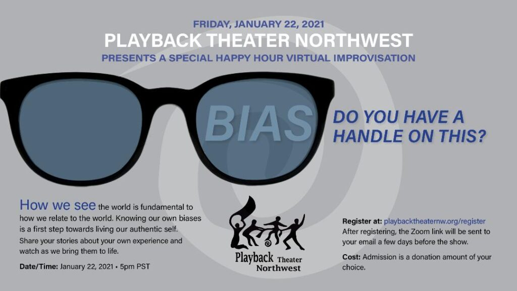 jan 22 2021 playback theater nw show online